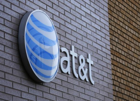 Photo of AT&T Revenue Rises Less than Expected