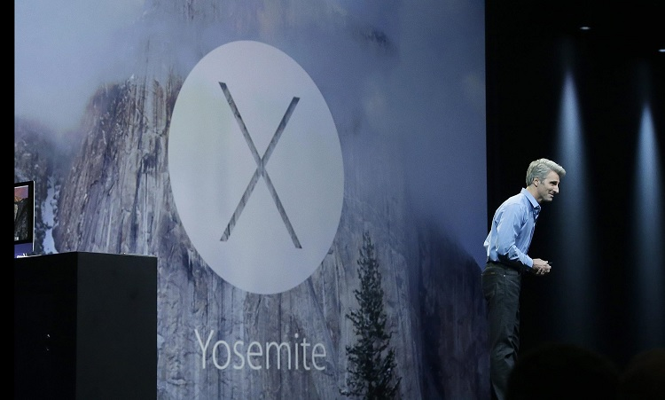 Photo of Video: The New Look of OS X Yosemite