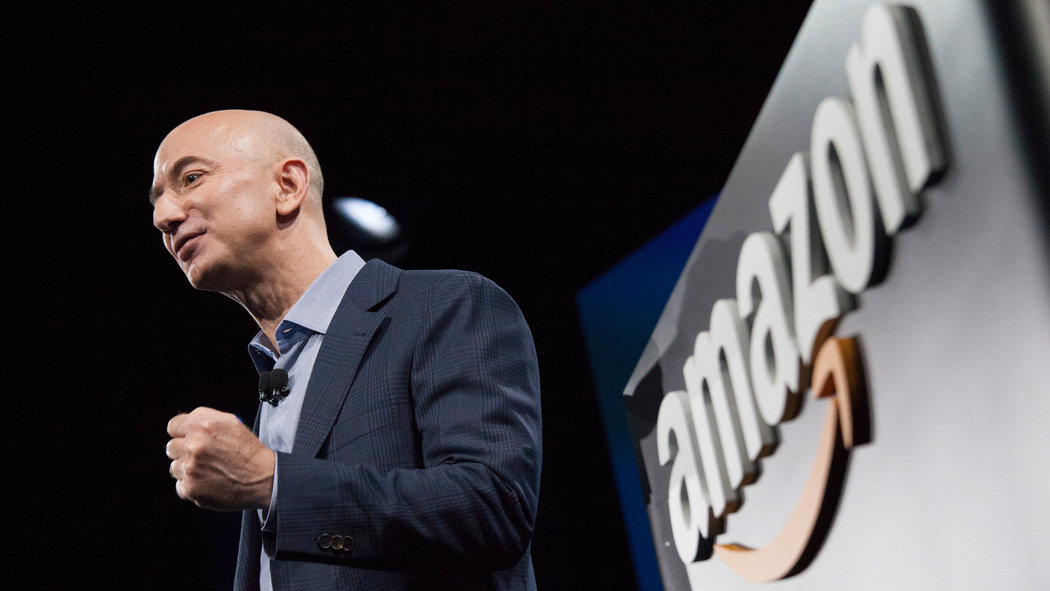 Photo of Amazon Share Price Falls Due to Q2 Losses