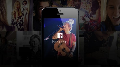 Photo of Celebrities Only: The Newest Facebook App