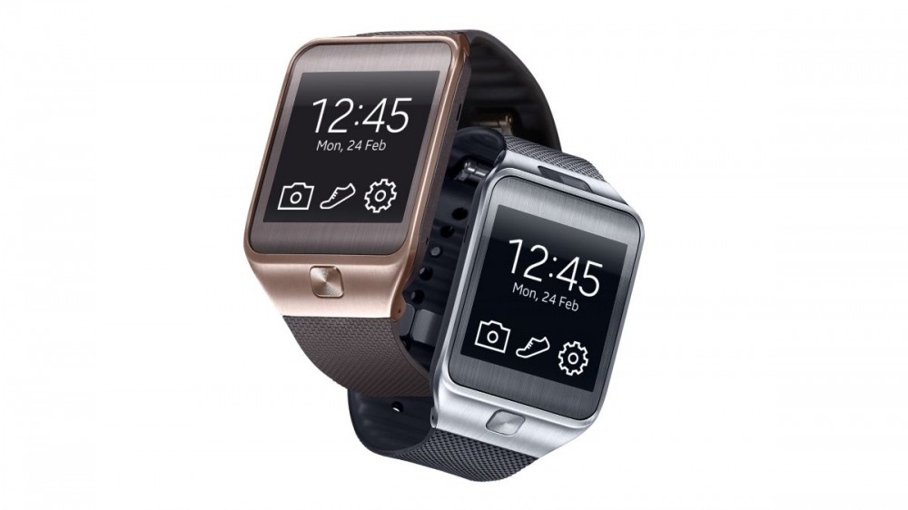 Photo of Samsung Offering Tizen to Gear Smartwatch Users