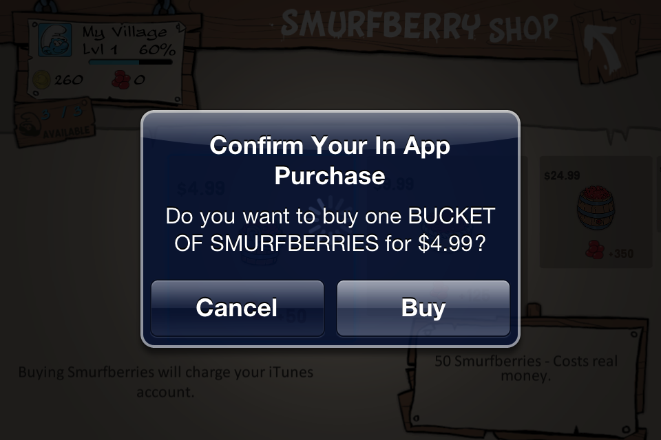 Photo of Should Apple Do More To Solve Problems with In-App Purchases?