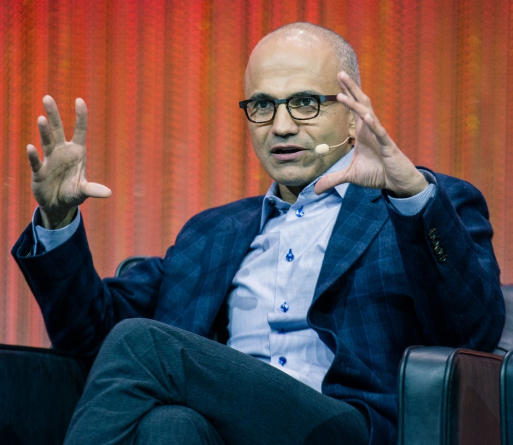 Photo of 18,000 Employees To Be Laid Off Under New Microsoft CEO