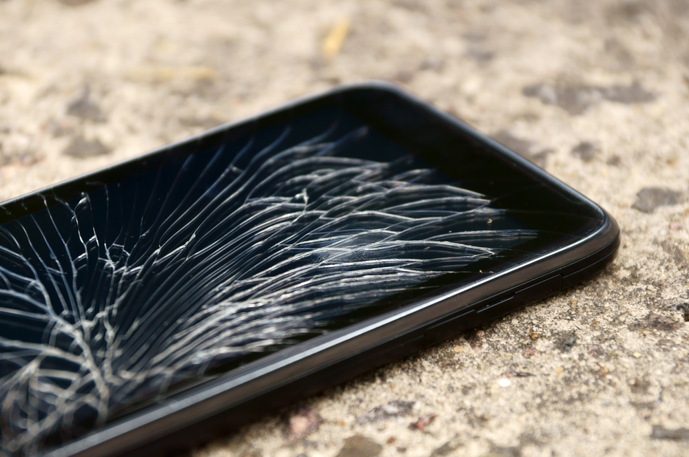 Photo of iPhone 6 Screen Not Such a Gem After All
