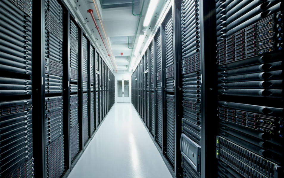 Photo of Google to Build 600 Million Euro Data Center in the Netherlands