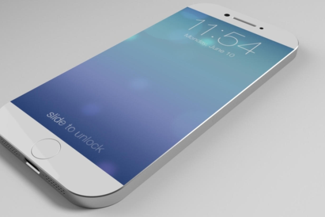 iPhone 6 Concept August 26, 2014