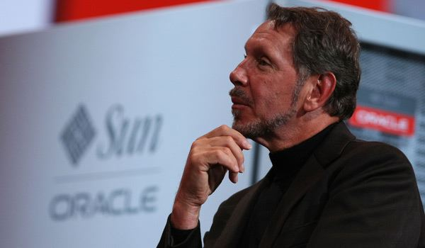 Photo of End of Era: Ellison Steps Aside as Oracle CEO