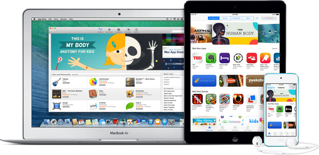 Photo of iOS 8 Update To App Store Guidelines Means Better Privacy Protection