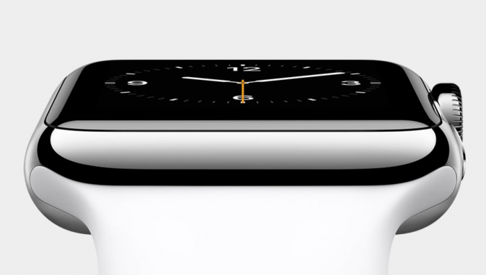 Apple Watch Invites
