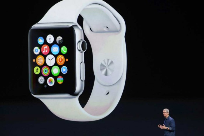 Photo of Why There Is No 'i' In Apple's New Watch