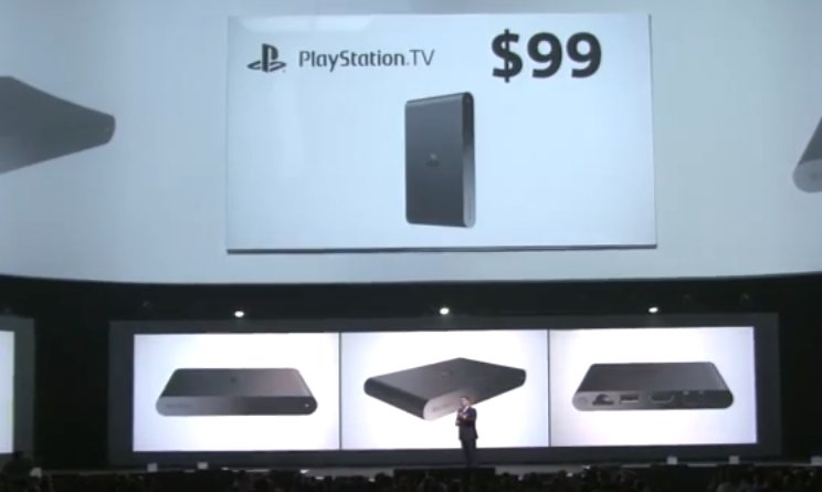 Playstation TV
