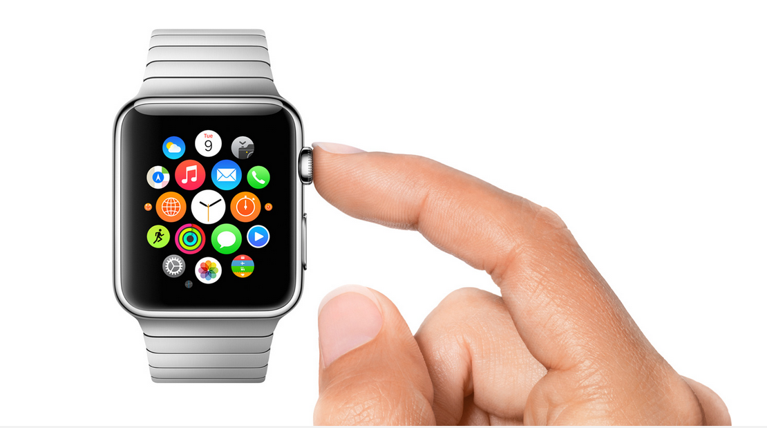 Photo of One More Thing: The Apple Watch