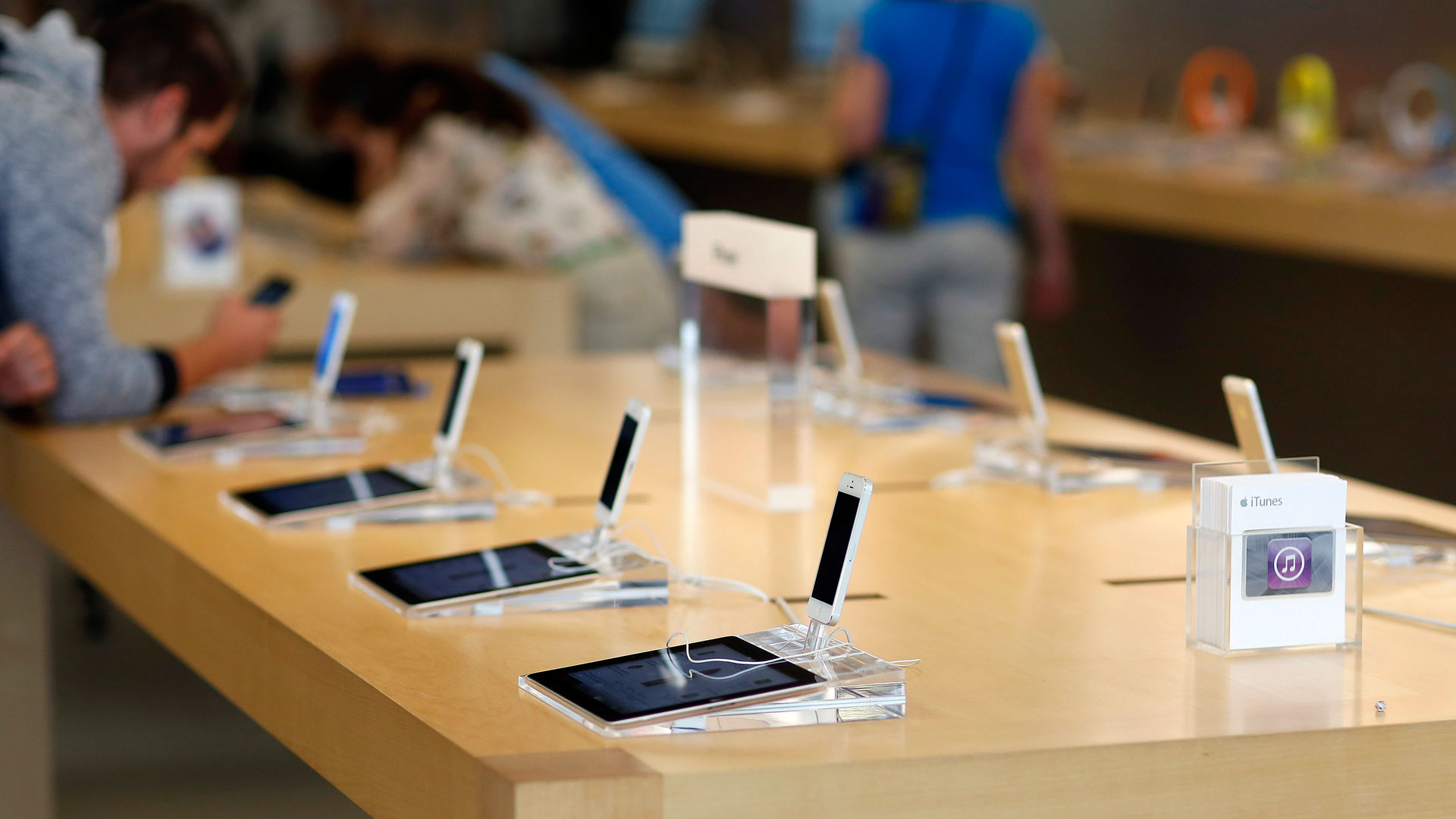 Apple to Open First Stores in UAE After Government Approves?