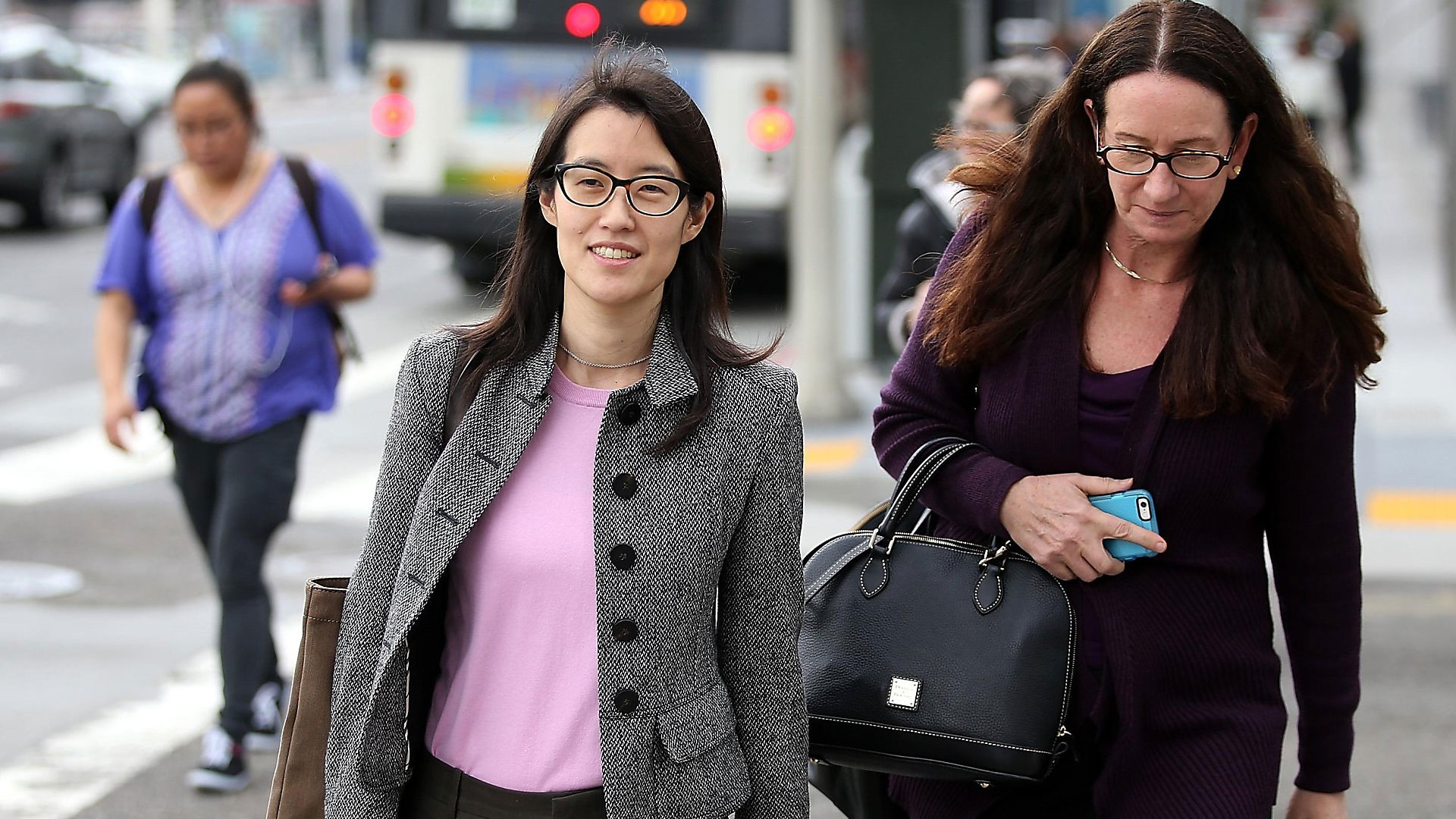Photo of Pao Faces Huge Legal Bill