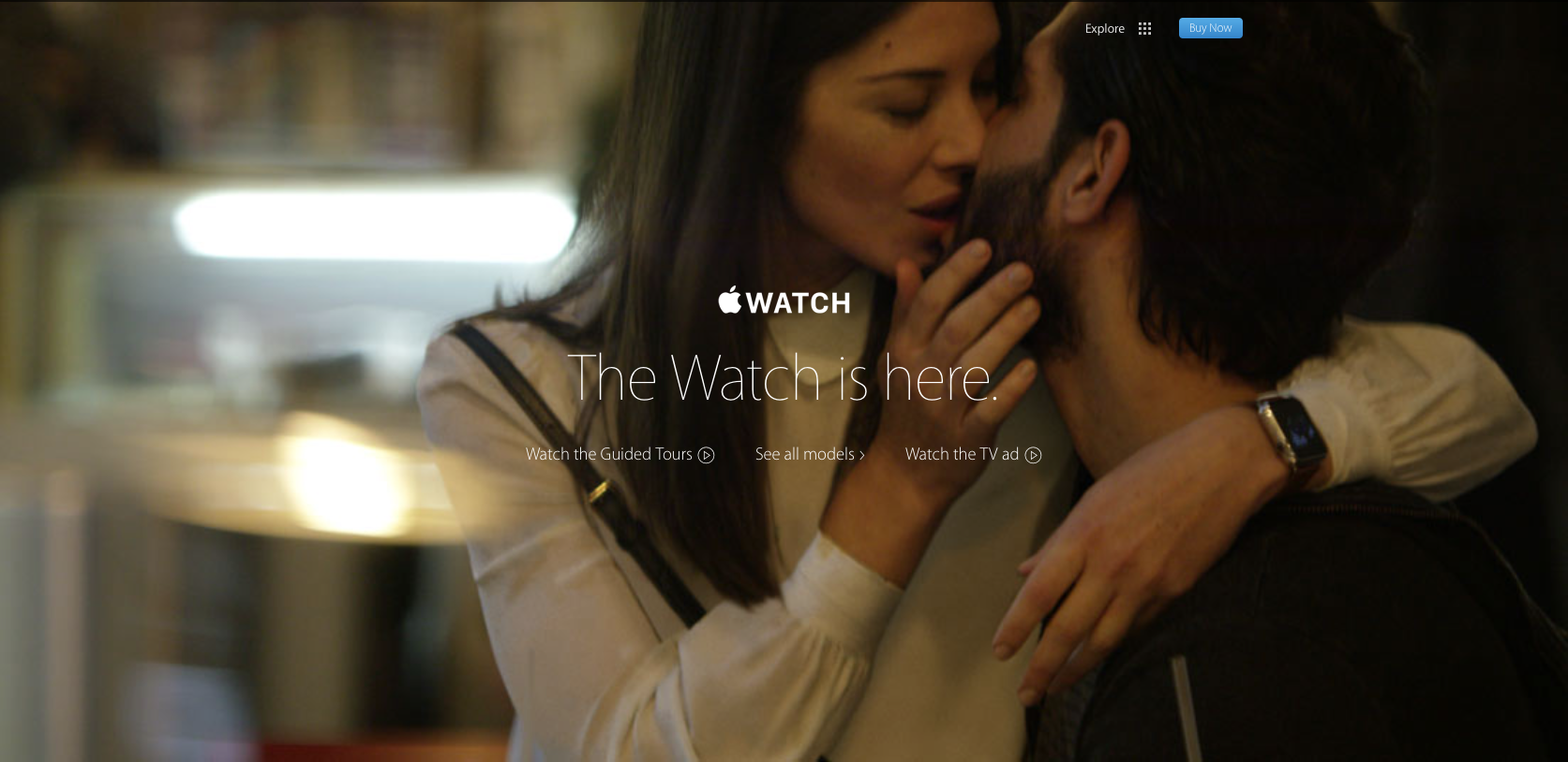 Photo of First Apple Watch Orders Reach Customers' Hands