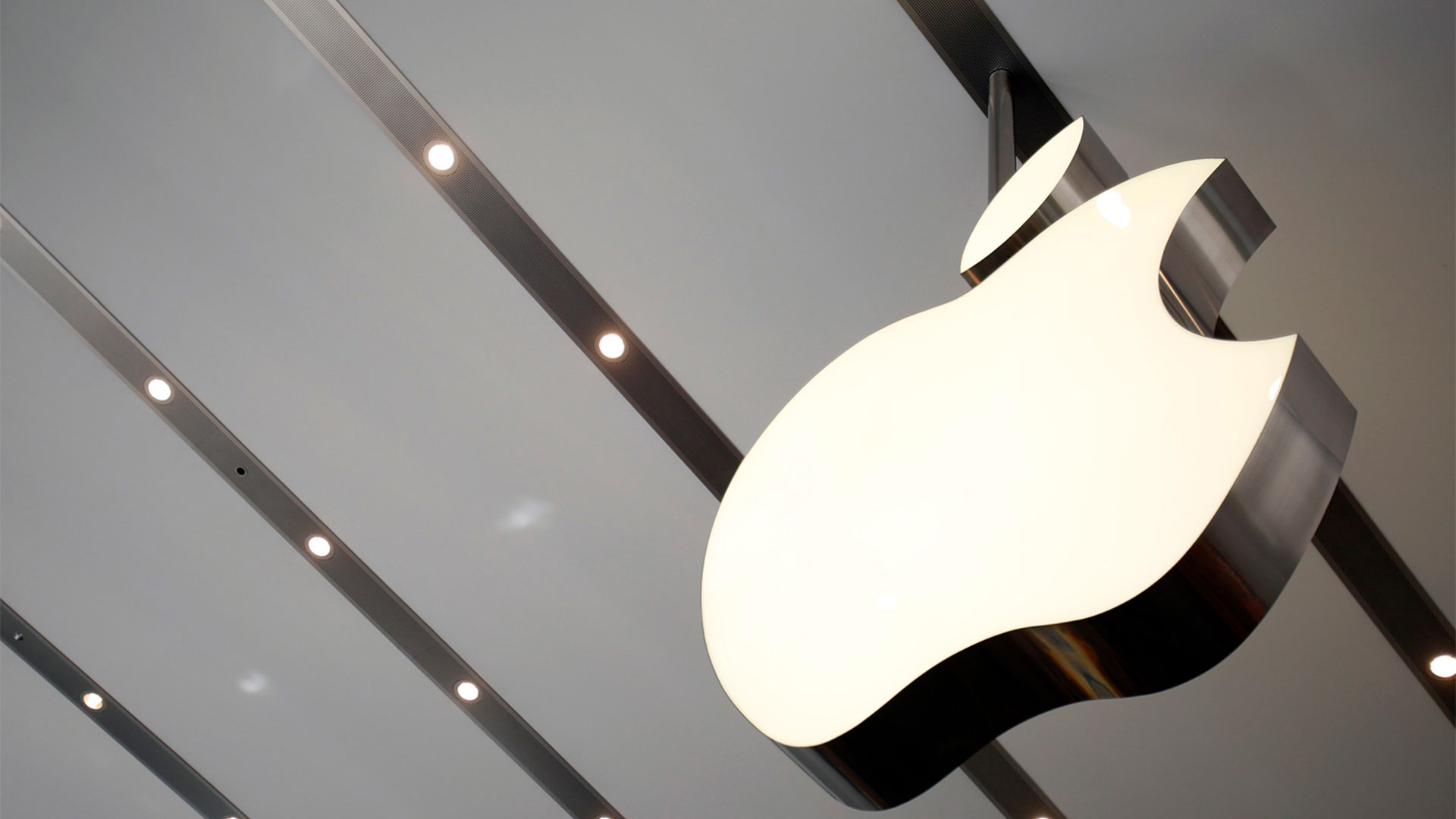 Apple Seeking to Open Its First Retail Store in South Korea