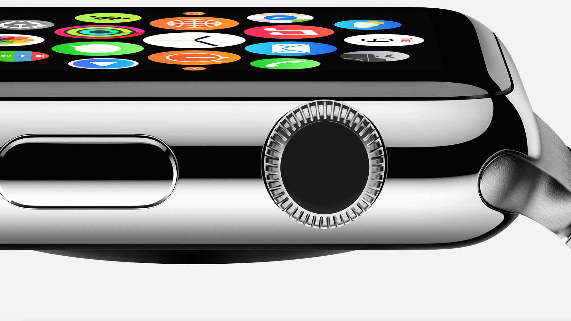 Coach to Release Stylish New Apple Watch Bands This Year