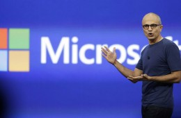 Microsoft Boss Plays Down Talk of Smartphone Market Return