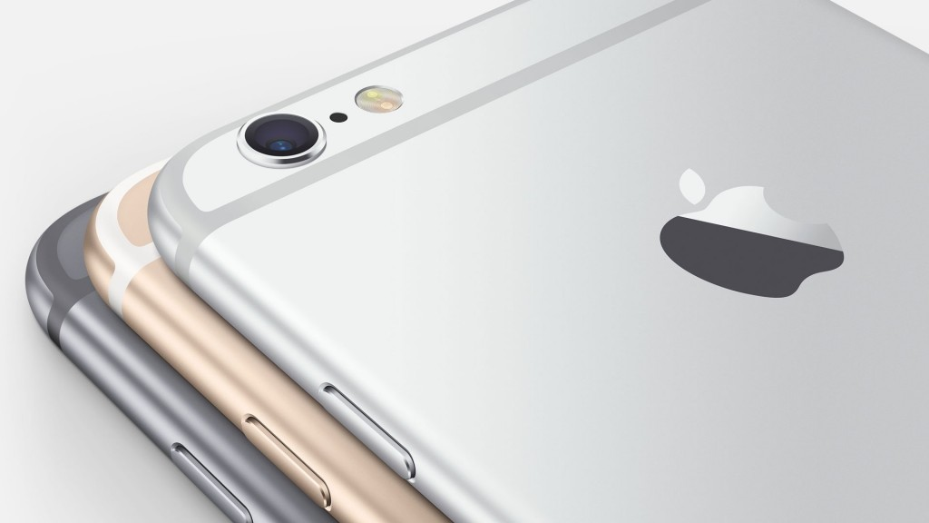 Image of Purported iPhone 7 Camera Modules Leaked Online