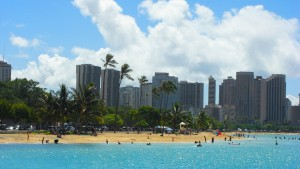 Reasons to Take an iOS Device on a Hawaii Vacation