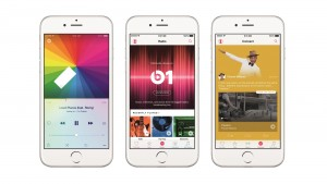 Streaming Service Apple Music Now Available in South Korea