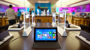 Microsoft to Open New Store in Texas Later This Month