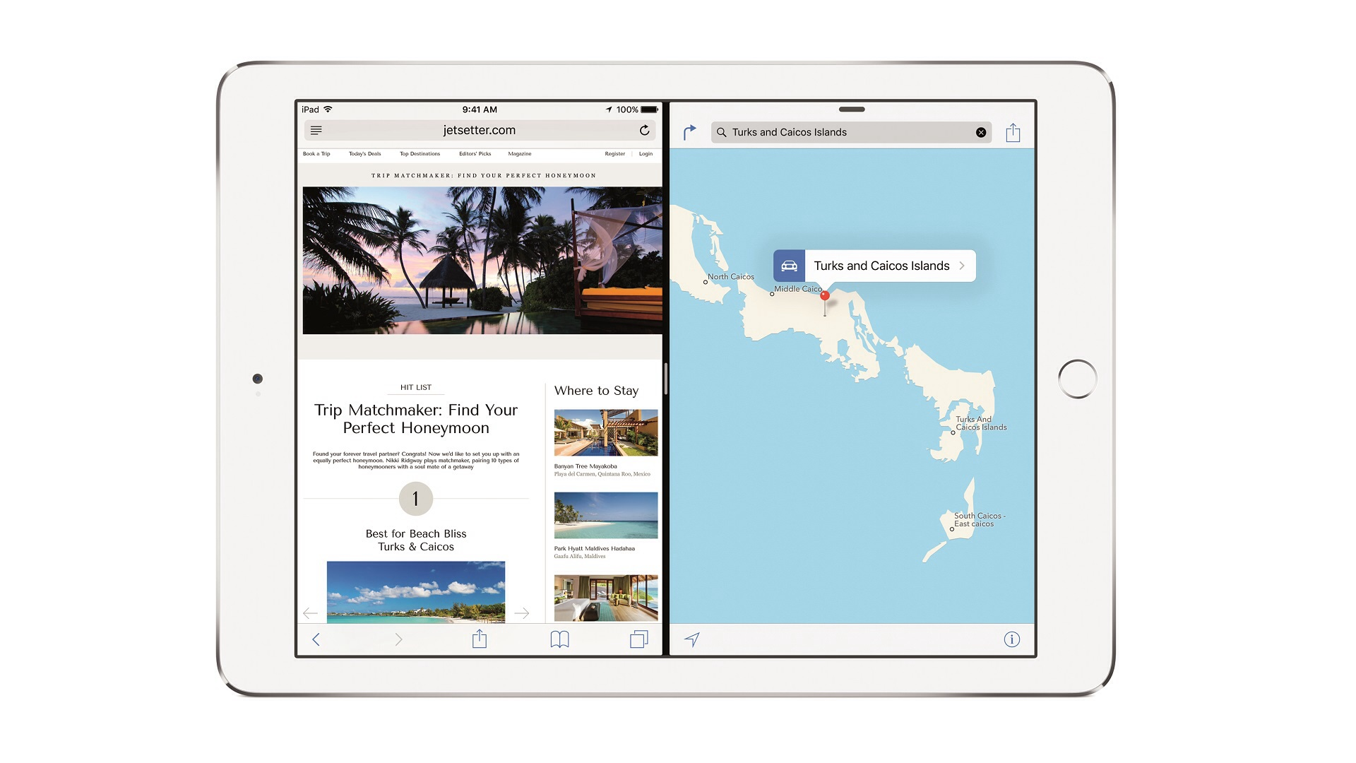 Photo of Which iPad Apps Make Best Use of Split View Multitasking?