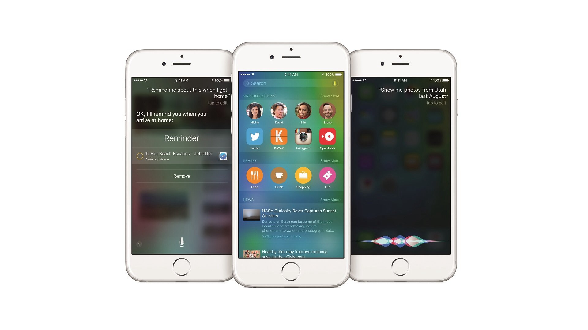 Photo of iOS 9 Allows Temporary App Deletion to Ease Software Updates