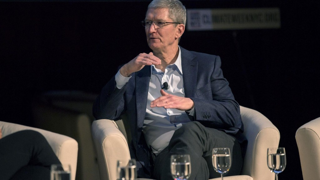 EFF Highly Praises and Scores Apple For Privacy Policies
