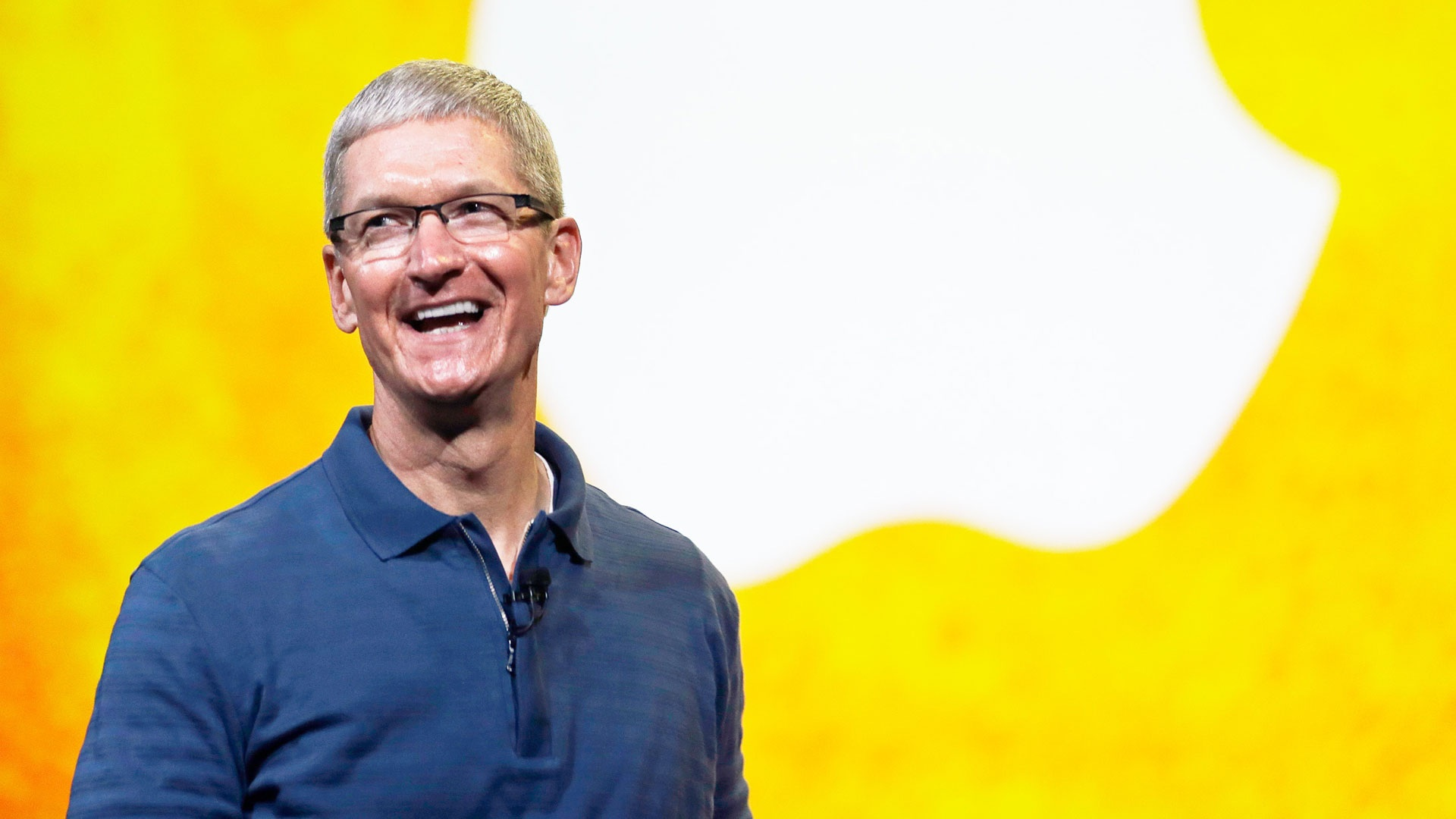 Photo of Tim Cook Talks About China's Big Influence on Apple