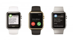 Apple Watch Now Possible to Buy in Apple Stores in the US