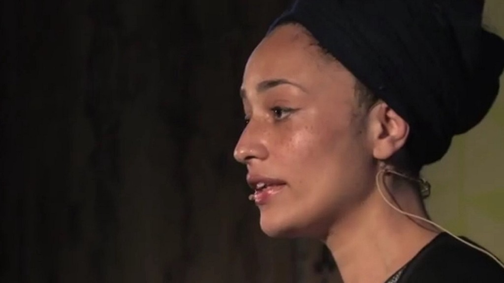 Is British Novelist Zadie Smith Right to Dislike 'Like'?