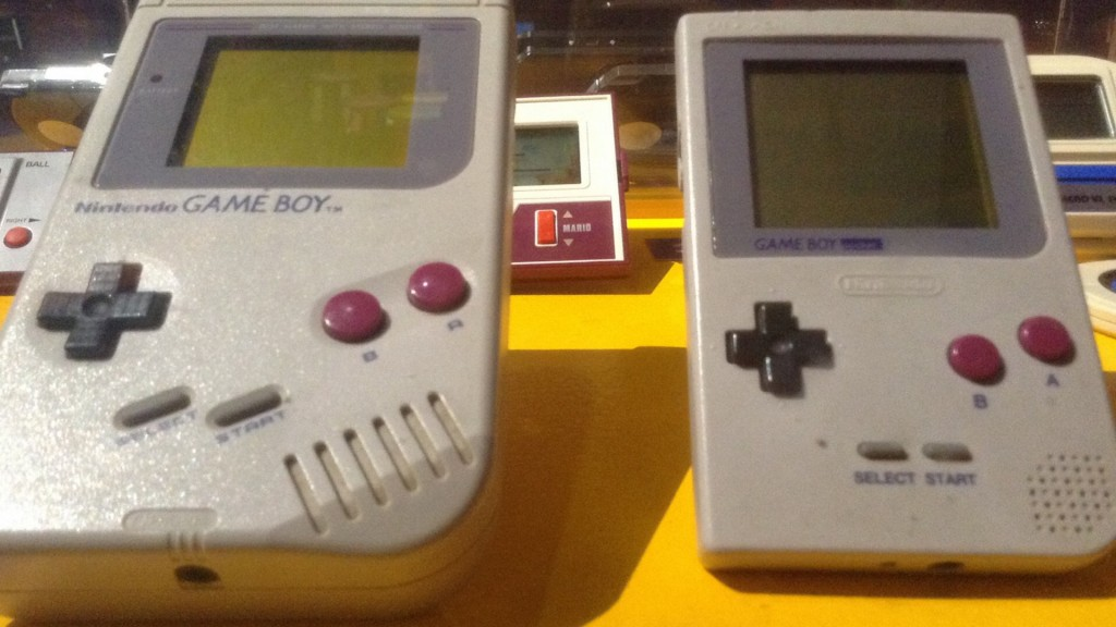 Game Boy Handheld Consoles That You Forgot Existed