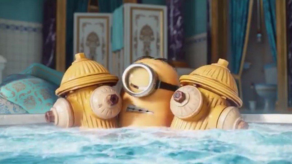 What the Minions Movie Gets Wrong About the British