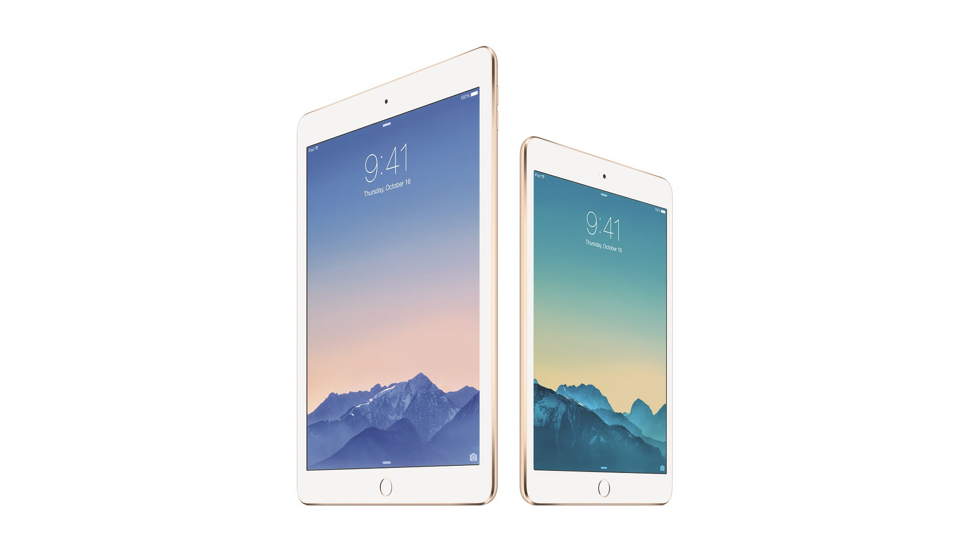 Photo of iPad Mini 4 Reportedly to Look Like Smaller iPad Air 2