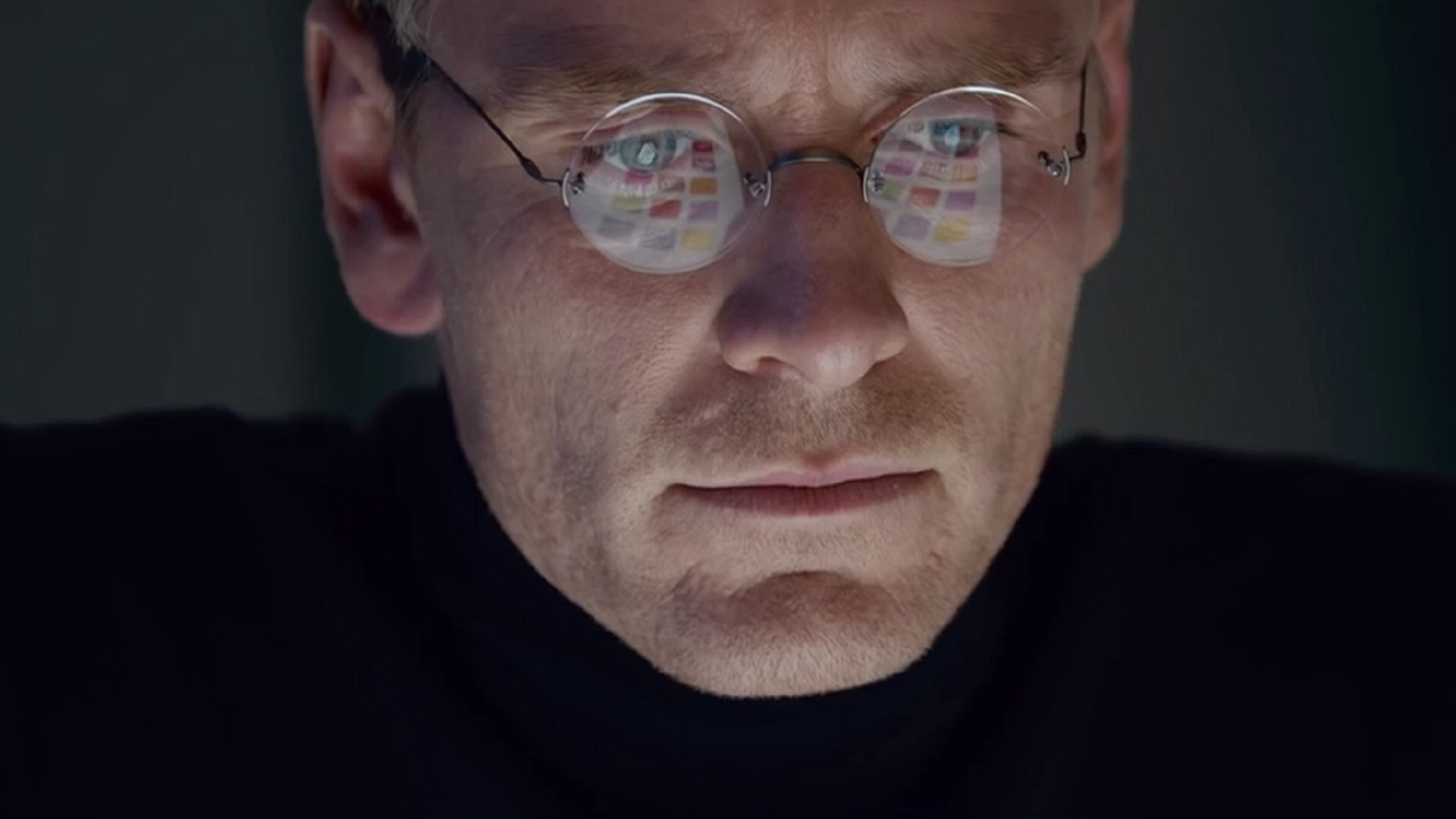 Photo of Steve Jobs Biopic Named New York Film Festival's Centerpiece