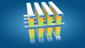 "Intel Unveils ""Breakthrough"" 3D XPoint Memory Technology"