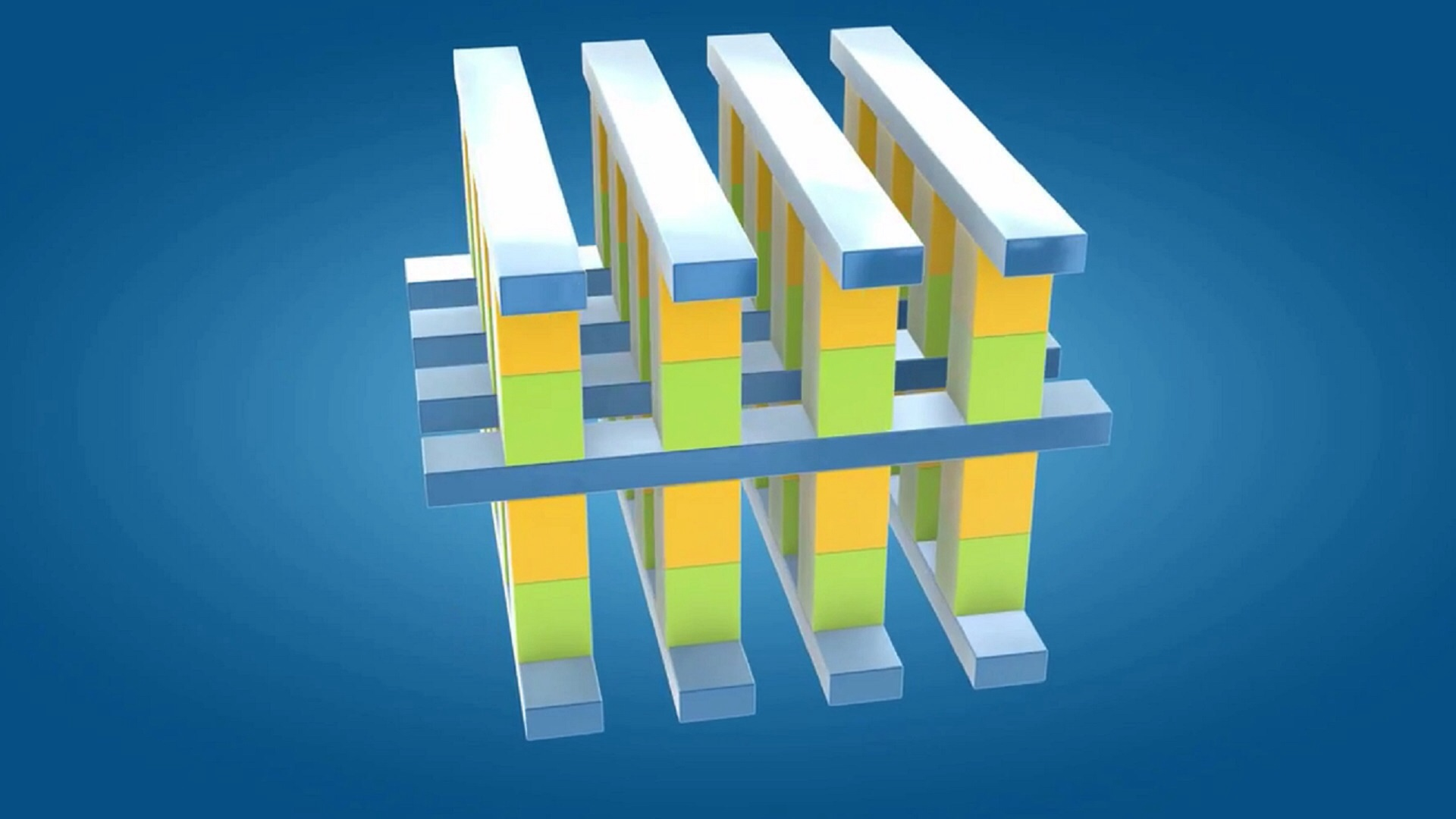 "Photo of Intel Unveils ""Breakthrough"" 3D XPoint Memory Technology"
