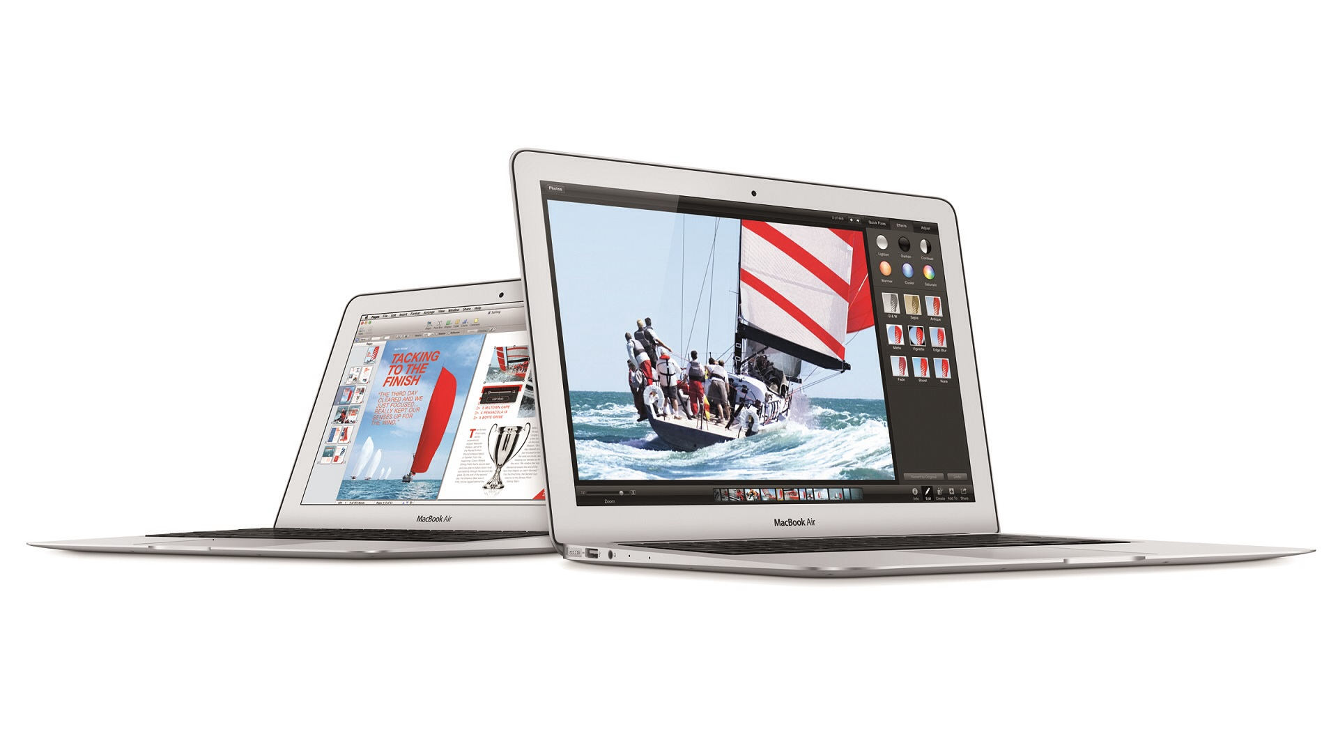 Photo of Apple to Release Cheapest MacBook Air Yet in 2016?