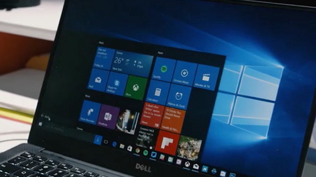 Microsoft Launches Windows 10 to Generally Positive Reviews