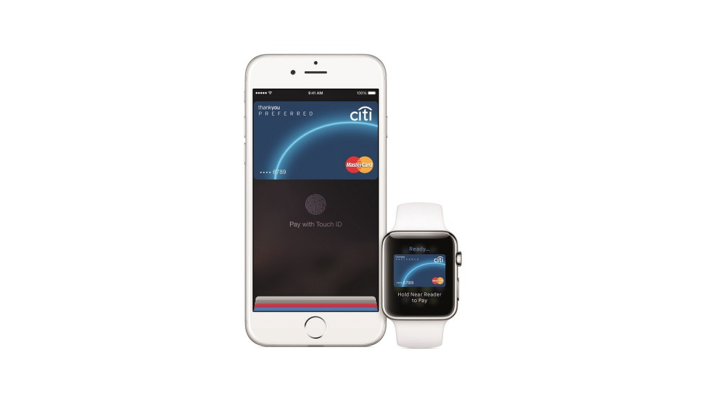 Apple Pay Launches in UK, But Without HSBC and Barclays