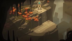 Puzzle Game Lara Croft GO to Arrive on iOS on August 27