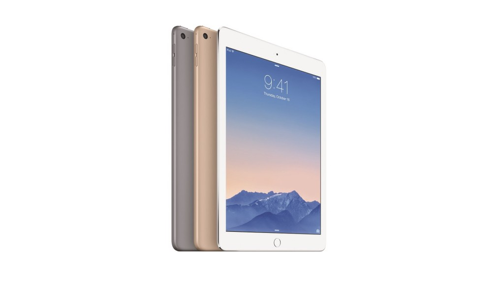 March Event Could Star iPad Air 3 and New Apple Watch Bands