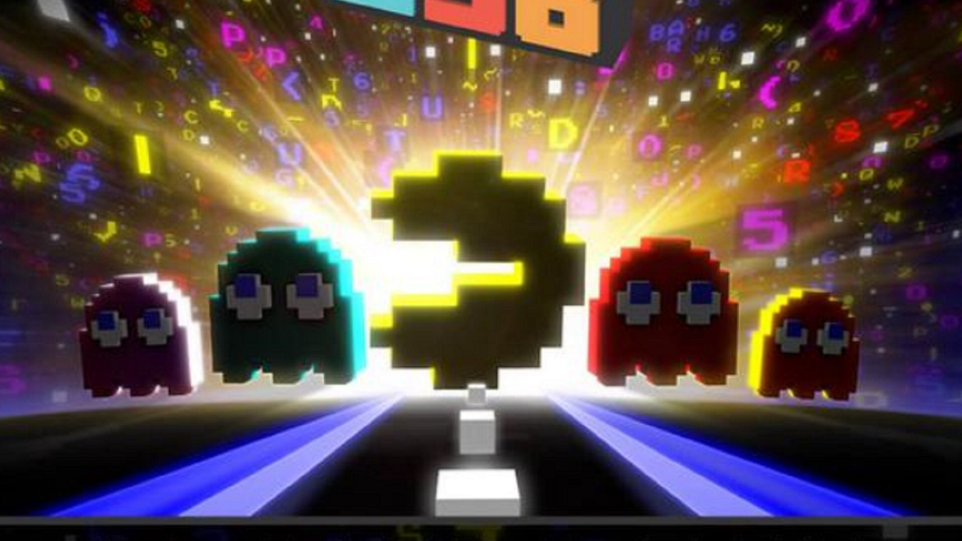 Photo of Pac-Man 256 Reaches 5 Million Downloads in Launch Week