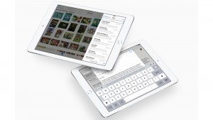 """""""iPad Pro"""" to Use GFF Touch Panel for Better Input Accuracy"""