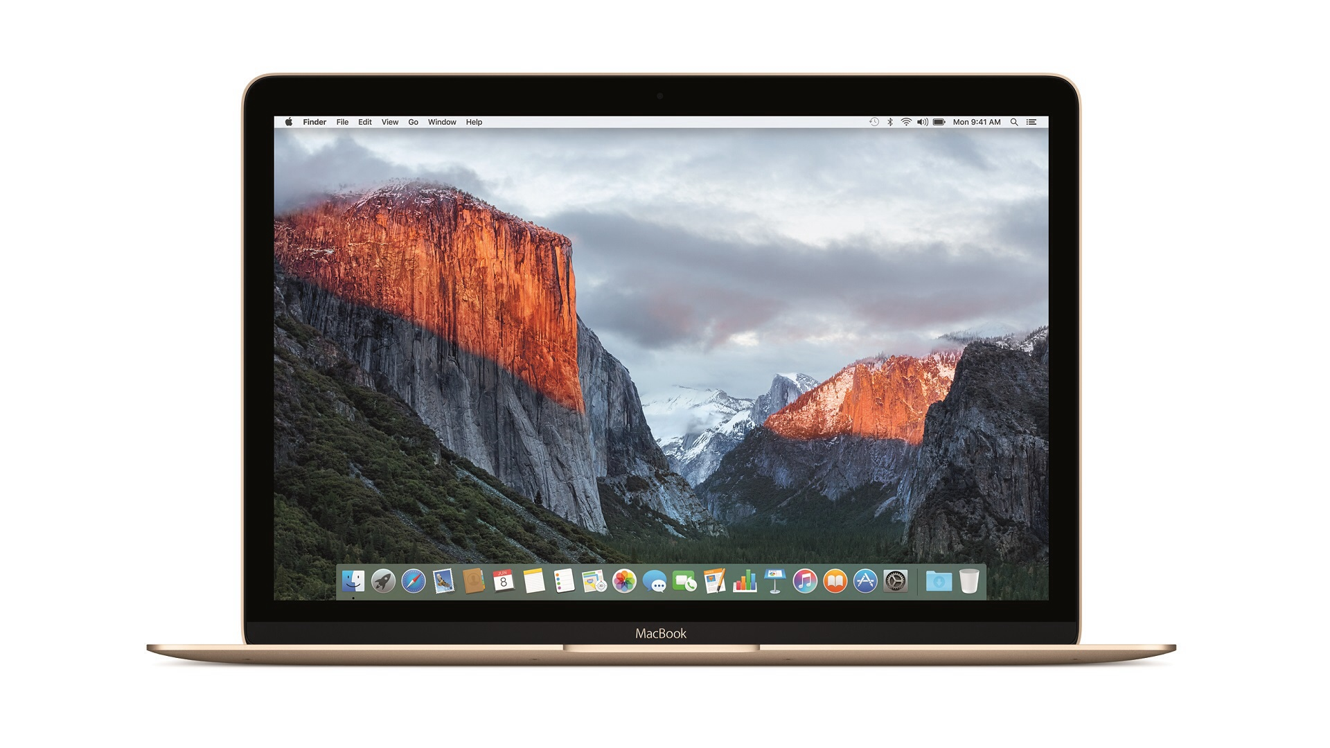 OS X 10.11.6 Now Freely Available to All El Capitan Users