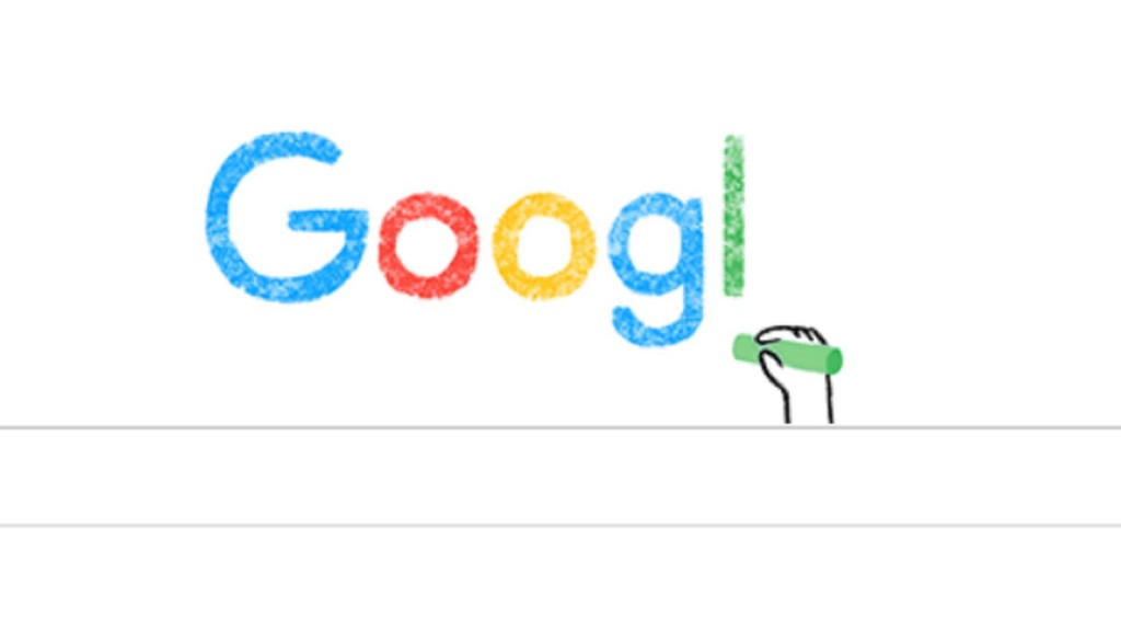 Google Debuts New Logo for Multi Online Device Age