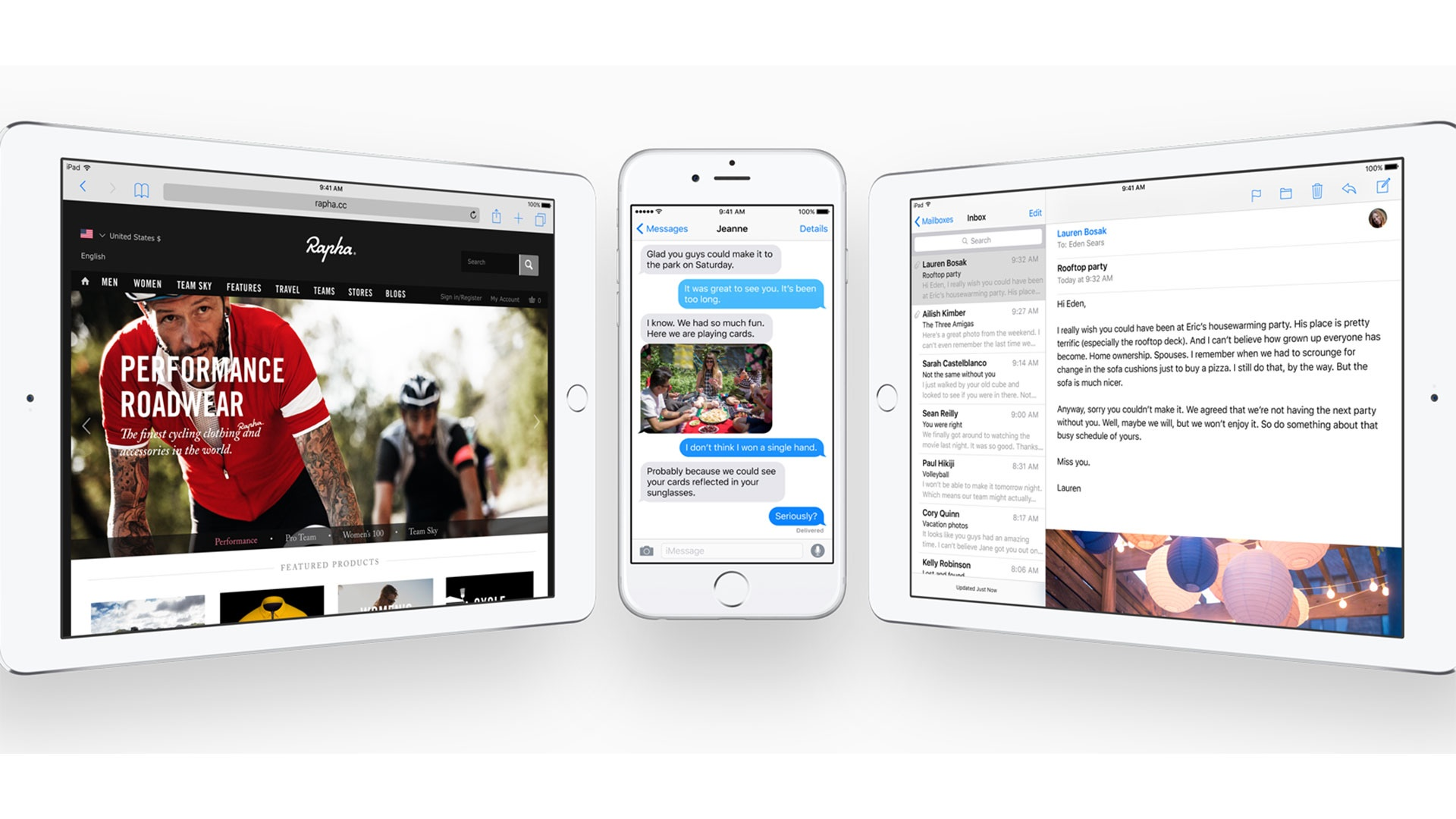 Photo of Got a New iOS Device? What You Could Do with Your Old One