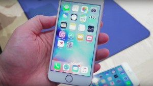 Press Report Positive Hands-on Impressions of New iPhones