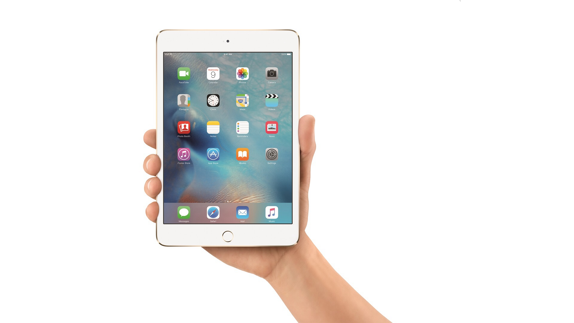 We Take A Much Closer Look At The New IPad Mini 4